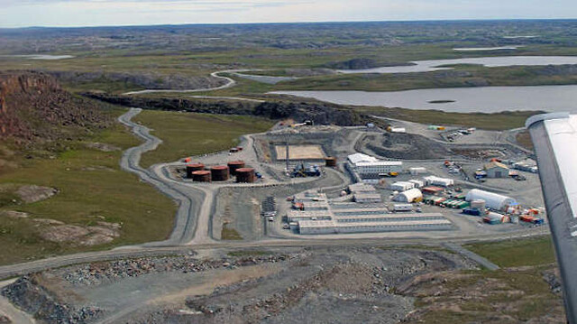 Nunavut government deploys team after 7 presumptive cases of COVID-19 at mine - Canada News