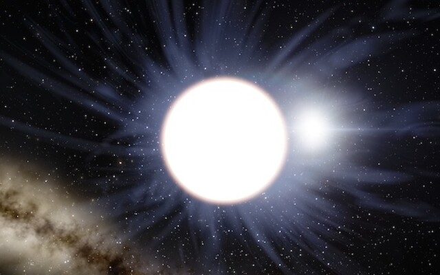 Life after stellar death - Skywatching