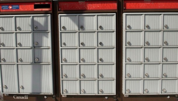 Feds suing City of Kelowna, province for injuries suffered by mail carrier - Kelowna News
