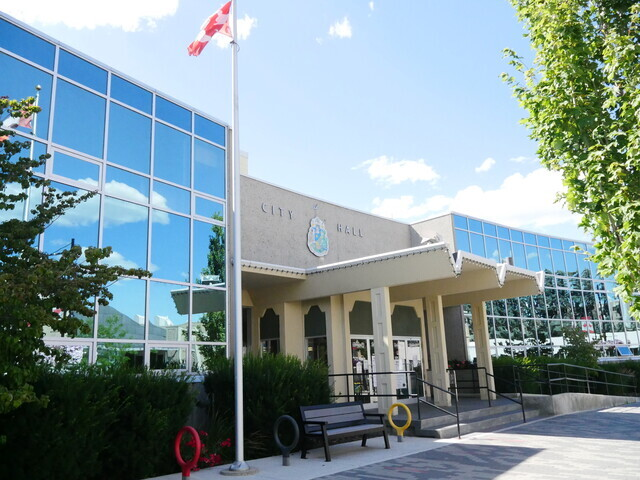 City of Penticton ponders axing early payment utilities discount - Penticton News