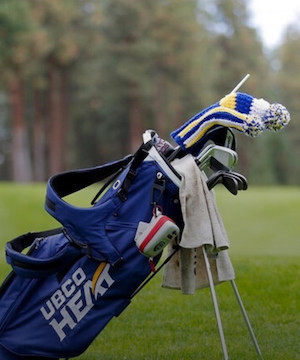 Canada West cancels Kelowna golf championship due to coronavirus pandemic.