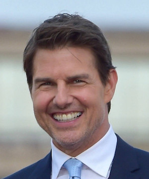 Tom Cruise headed to space for next film - literally.