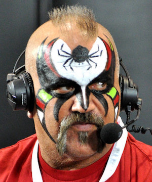 Road Warrior Animal, one half of legendary WWE tag-team the Legion of Doom, has died.