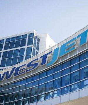 WestJet warns workers their pay will be cut by half due to wage subsidy changes.