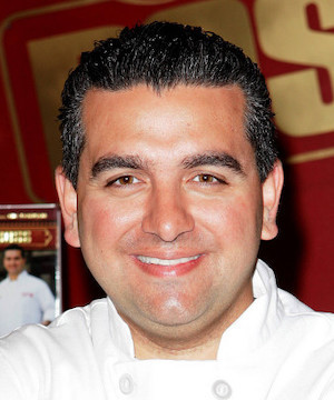 Celeb chef Buddy Valastro recovering from surgery after hand impaled in bowling alley machinery.