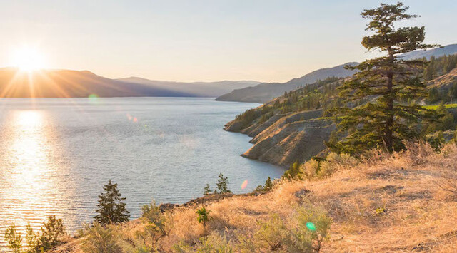 Conservation fund to support local environmental projects in the North Okanagan (Vernon)