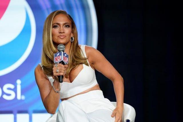 Lady Gaga to sing anthem, J-Lo to perform at Biden ...
