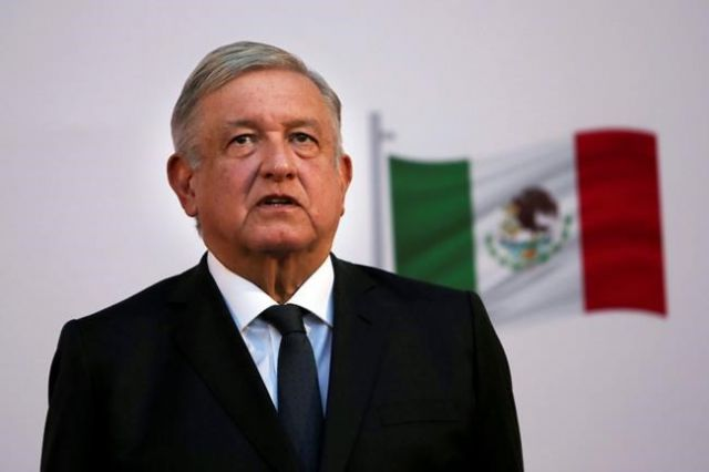 Mexico says US 'fabricated' charges, released case files (World)
