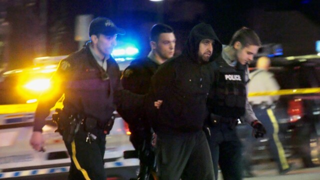 Man arrested after reported shooting in Coquitlam overnight (BC)