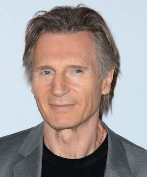 No more action films for Liam Neeson, says he can't up with young guns.
