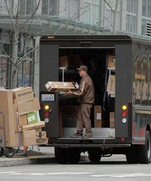 TFI expanding North American reach with $800 million acquisition of UPS Freight.