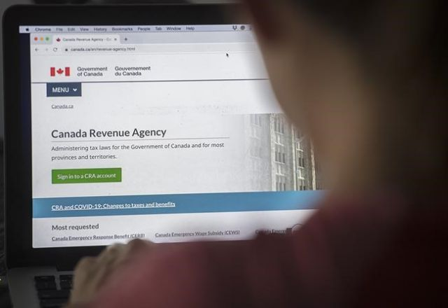 Complaints spike as taxpayers' watchdog to review CRA handling of lock... image