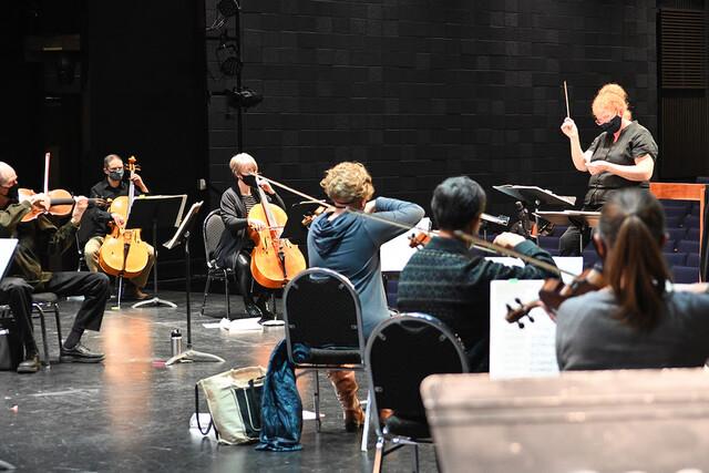 Okanagan Symphony Orchestra invites people to virtual concert 'Suites & Serenades' (Kelowna)