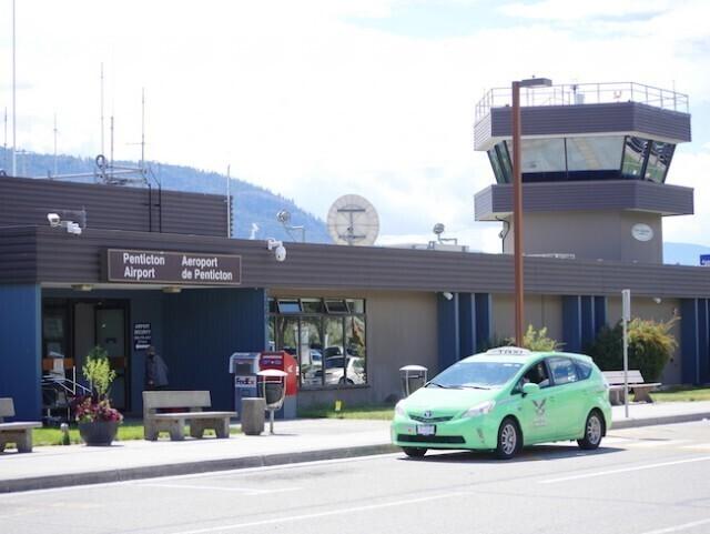 COVID-19 exposure reported on Vancouver-Penticton flight (Penticton)