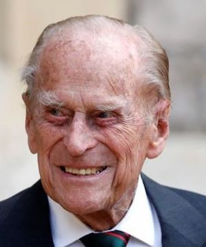 Buckingham Palace says Prince Philip recovering from successful heart procedure.