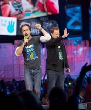 MPs vote to issue summons for Kielburger brothers to testify at ethics committee.