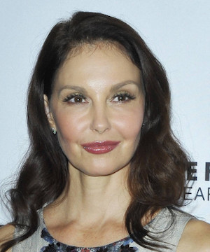 Ashley Judd in