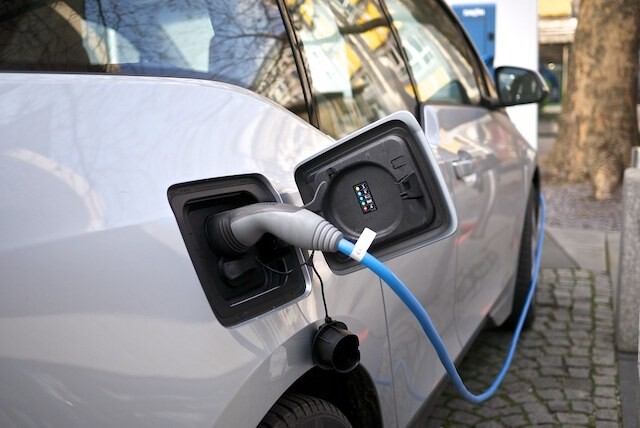 Electric vehicles taking over B.C. roads - BC News  image
