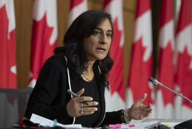Canada negotiating contracts to secure COVID booster shots - Canada Ne... image