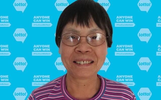 Abbotsford woman wins $1 million Lotto 6/49 guaranteed prize - BC News... image