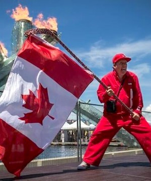 Canada tops international ranking of best countries to live.