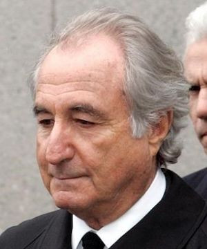 Ponzi schemer Bernie Madoff dies in North Carolina prison.