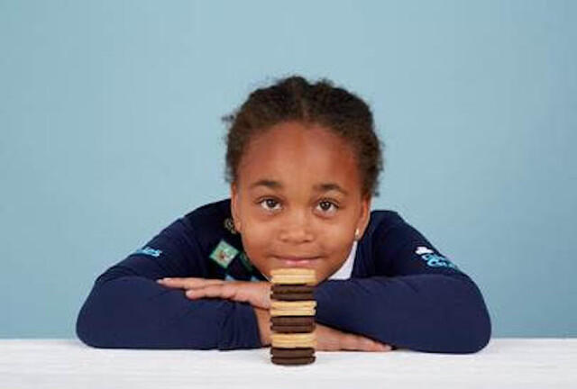 B.C. residents can get their Girl Guide cookies from London Drugs - BC... image