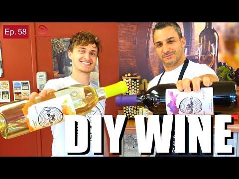 Hello Okanagan tries out some vino - Vernon News