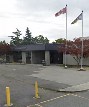 Vancouver Coastal Health issues warning of tuberculosis case at Richmond school.