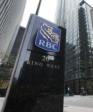 Tangerine and RBC highest rated as satisfaction with banks drops.