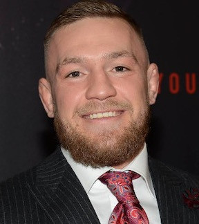 Conor McGregor raked in $180 million over the past year to be crowned world's highest-paid athlete.