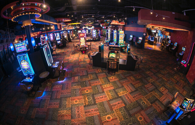 Chances Casino gearing up for Canada Day opening - Kelowna News -  Castanet.net