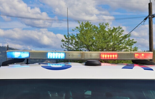 Kamloops pair facing charges for May break-in in Barriere area