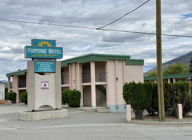 BC Housing to issue RFP seeking non-profit to run supportive housing in Fortune Motel