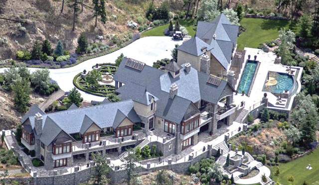 First-of-its-kind 'personal visitor property' proposed for luxurious Kelowna property – Kelowna Information