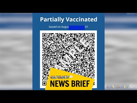 Some folks confused about the way to entry digital model of BC Vaccine Card – Kelowna Information