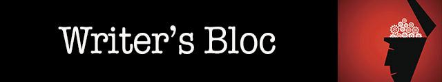 Writer-s-Bloc