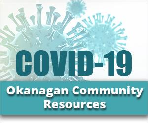 COVID-19 Okanagan Community Resources