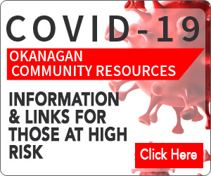 COVID-19 Okanagan Community Resources