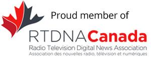 Castanet Proud Member of RTNDA Canada