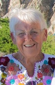 BOWERS, Ruth Marion