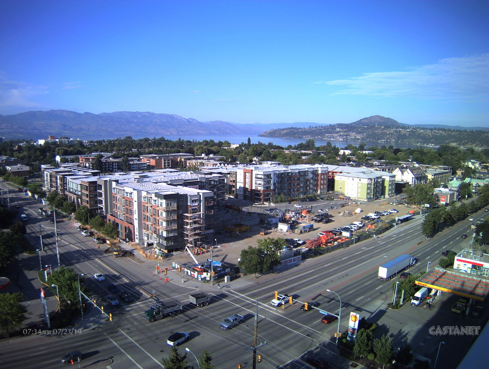 Kelowna - Central Green