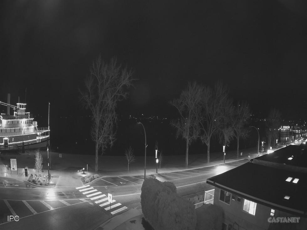 Penticton web cam