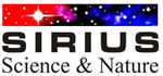 Sirius Science and Nature