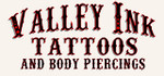 Valley Ink Tattoo And Piercings