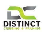 Distinct Cribbing and Framing
