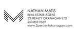 Nathan Matis- 2% Realty Okanagan Ltd